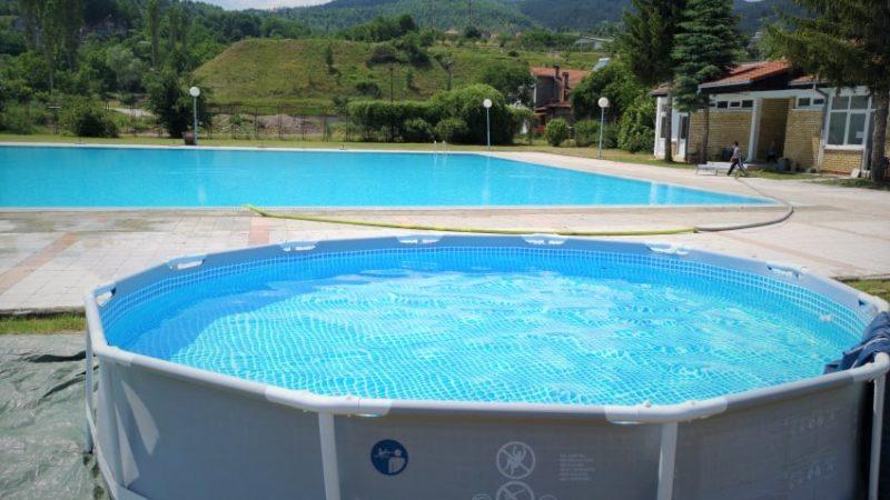 Заврши летната сезона на Градскиот базен во Македонска Каменица