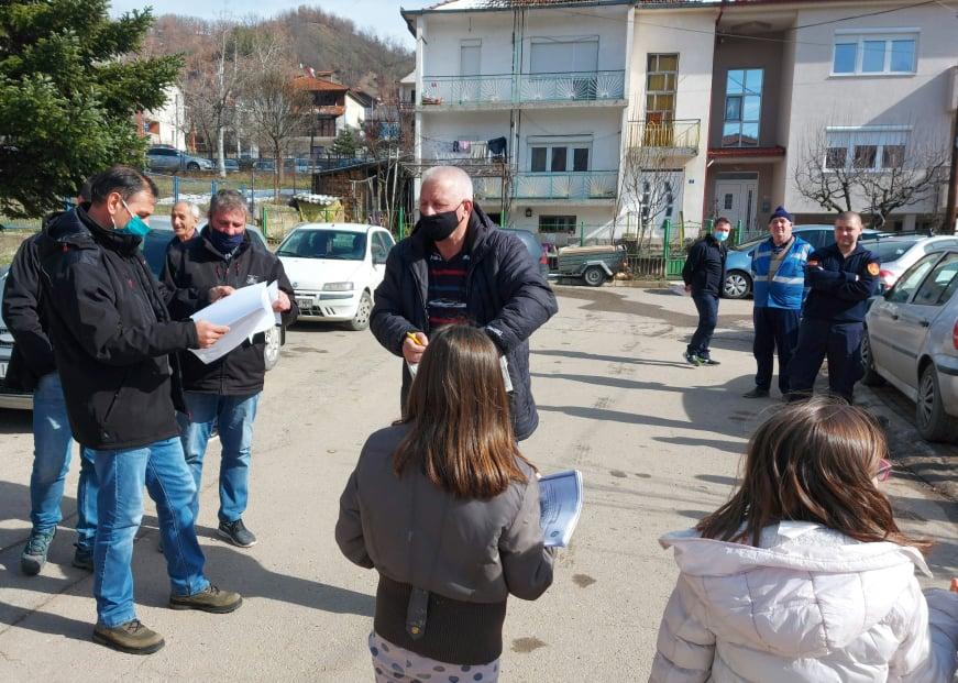 Извлечени добитниците во Наградната игра на ЈП Камена Река за редовни плаќачи на комунални услуги и такси
