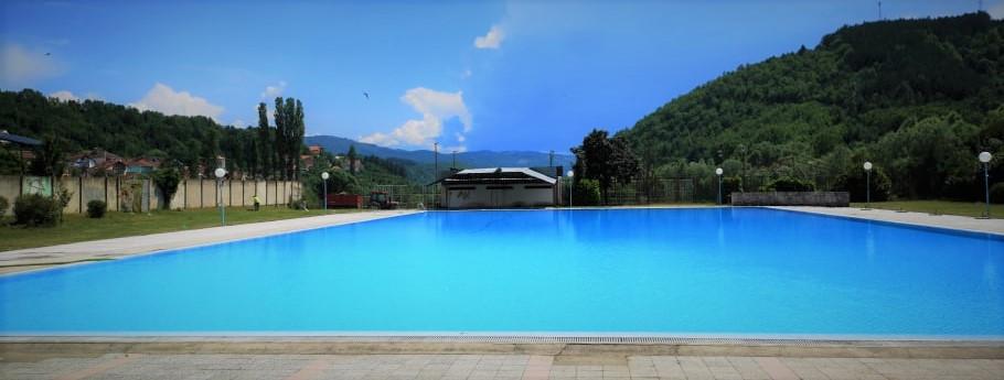 ИЗВЕСТУВАЊЕ: Поради наповолни временски услови градскиот базен нема да работи во наредните денови