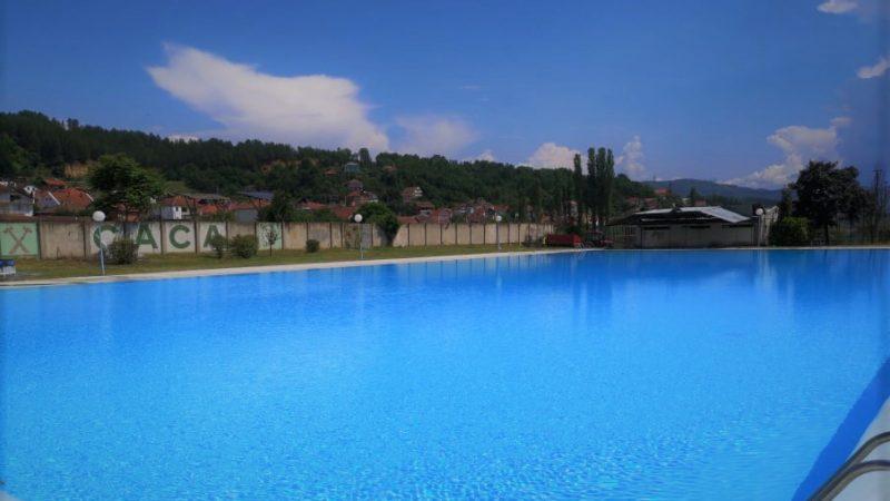 ИЗВЕСТУВАЊЕ: Од утре продолжува летната сезона на градскиот базен во Македонска Каменица